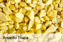 Amarillo Triana